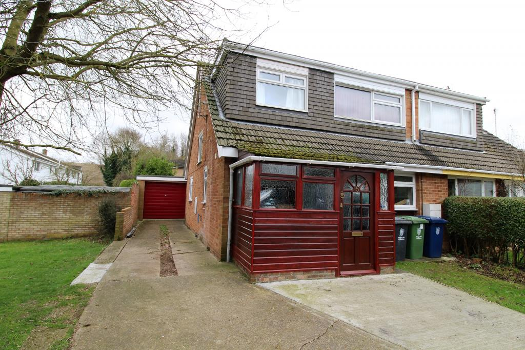 3 bed Semi-Detached House for rent in Haslingfield. From HC Property Lettings