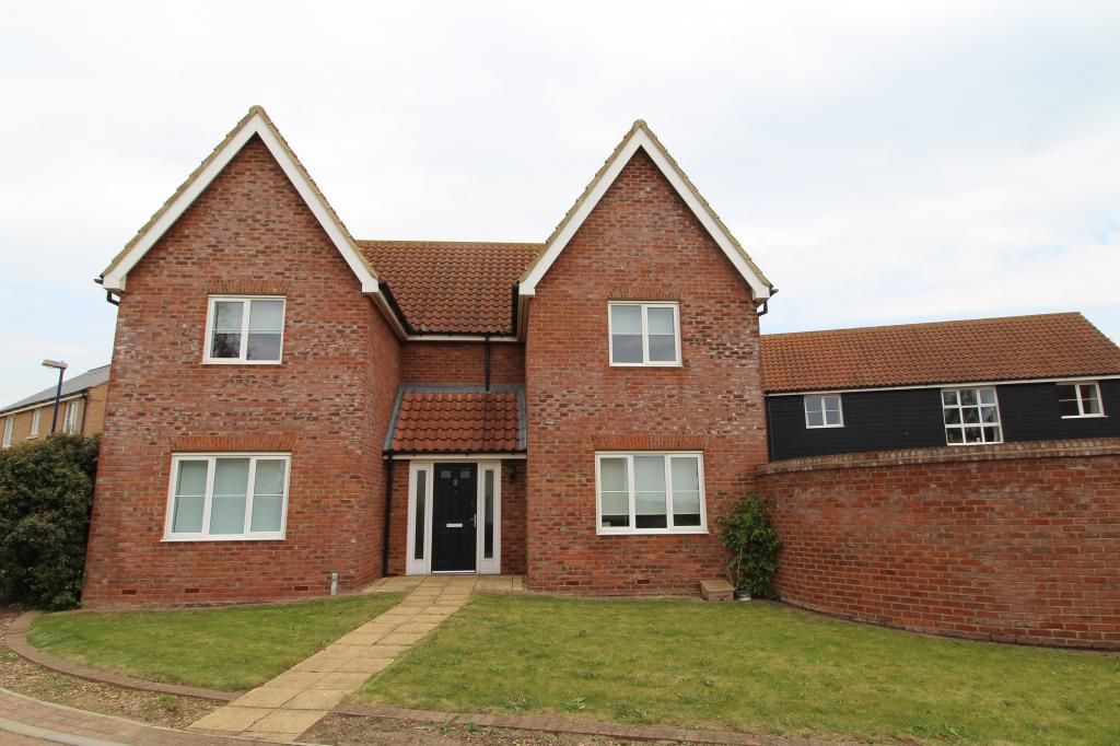 4 bed Detached House for rent in Great Cambourne. From HC Property Lettings