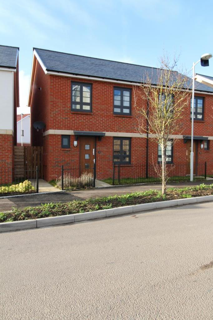 2 bed Terraced House for rent in St. Neots. From HC Property Lettings