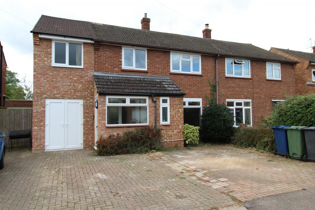 5 bed Semi-Detached House for rent in Cambridge. From HC Property Lettings