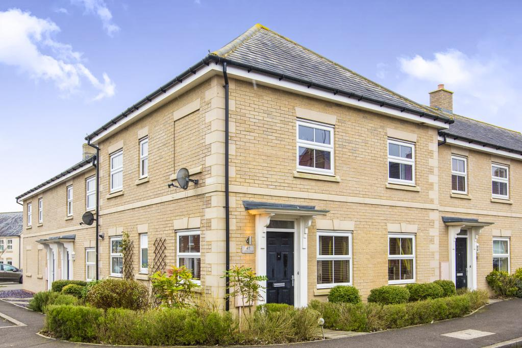 3 bed House for rent in St. Neots. From HC Property Lettings