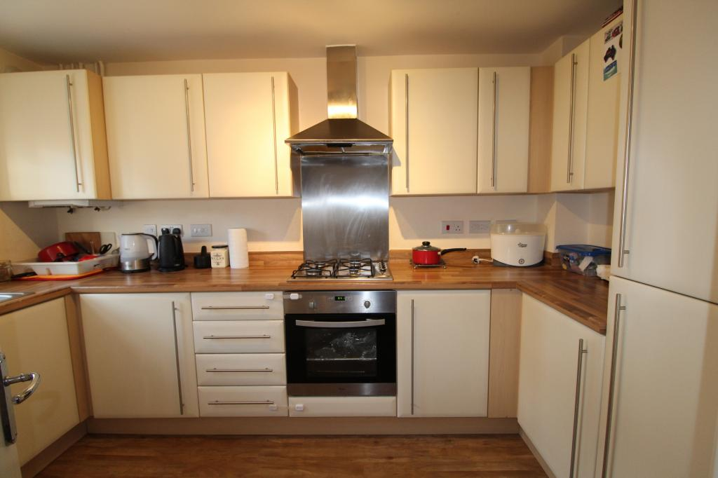 3 bed Terraced House for rent in Papworth Everard. From HC Property Lettings
