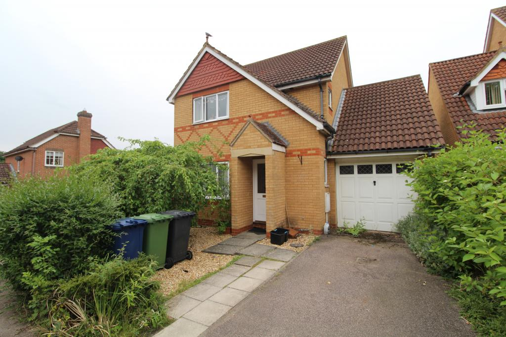 3 bed House for rent in Papworth Everard. From HC Property Lettings