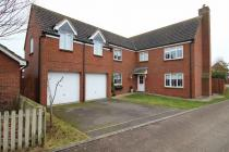 Arbour Close, Cambourne, CB23 6BY
