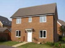 Albemarle Road, Cambourne, CB23 6EE
