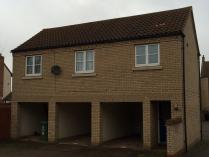 Playsteds Lane, Great Cambourne
