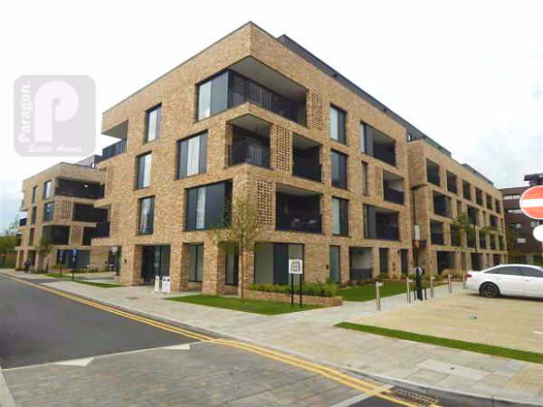 2 bed Apartment for rent in Queensbury. From Paragon Estate Agents