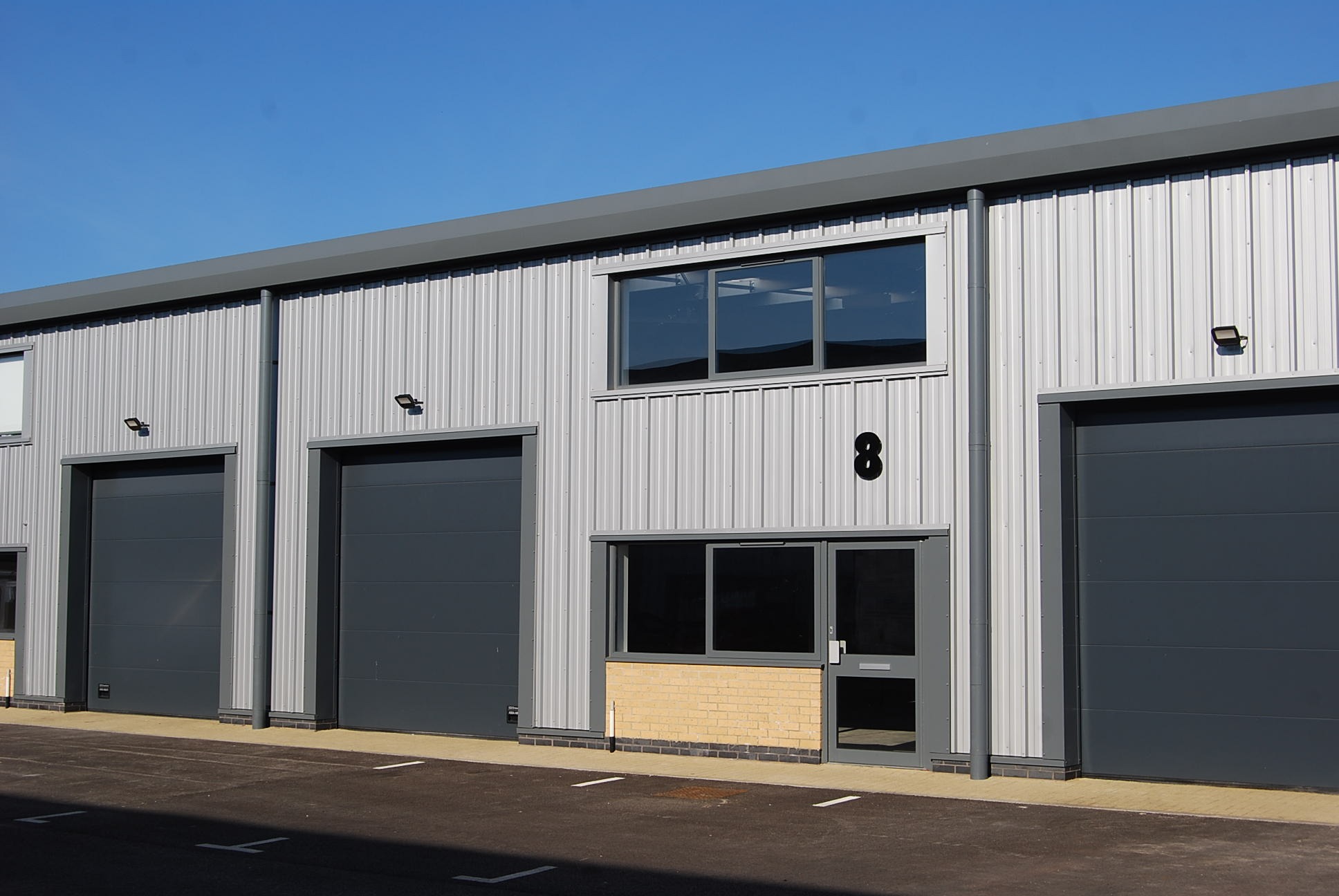 0 bed Light Industrial for rent in Gloucester. From Bevans Chartered Surveyors