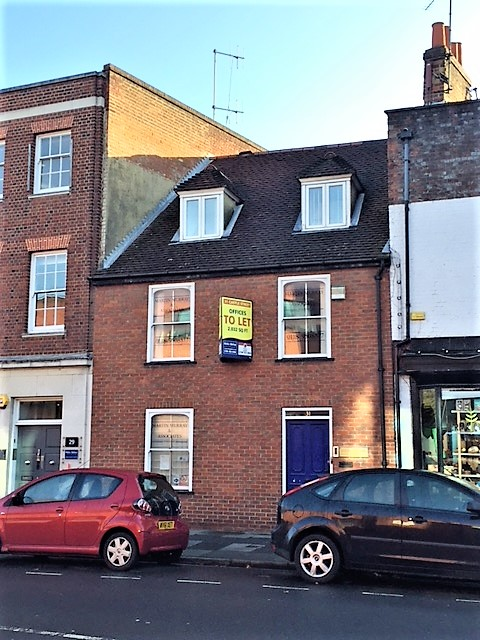 0 bed Offices for rent in Reading. From Hicks Baker