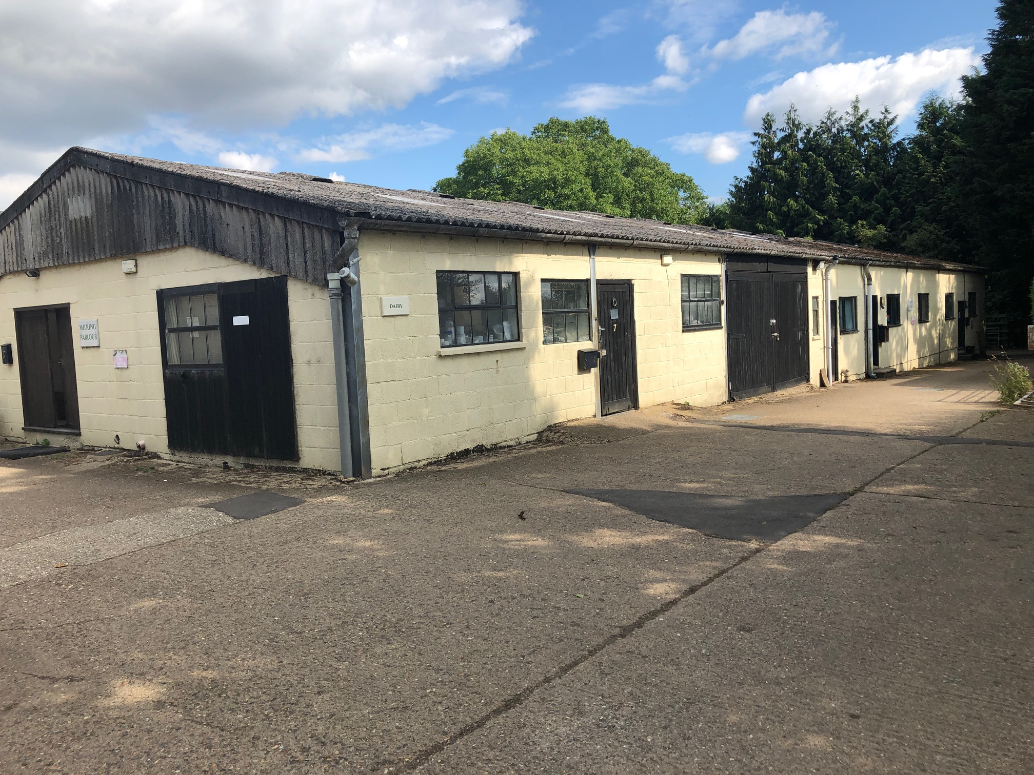 0 bed Office for rent in Henley-On-Thames. From Hicks Baker