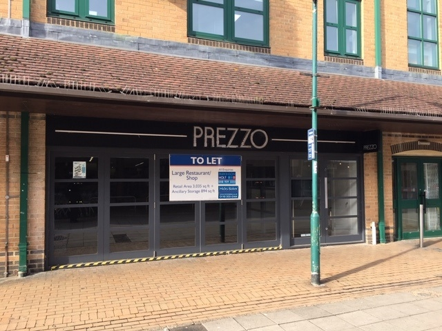 0 bed Retail Property (High Street) for rent in Reading. From Hicks Baker