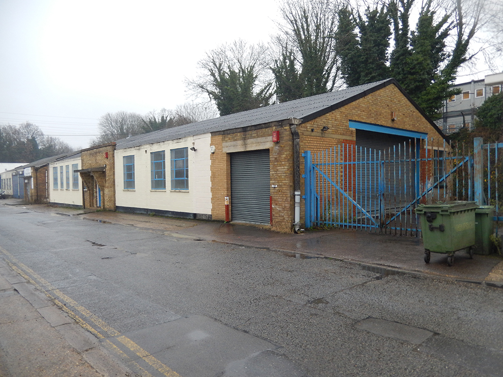 0 bed Heavy Industrial for rent in Maidenhead. From Kempton Carr Croft Maidenhead