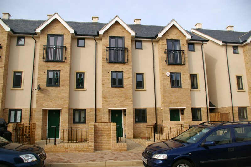 1 bed Town House for rent in Cambridge. From Alexander Greens Property Services