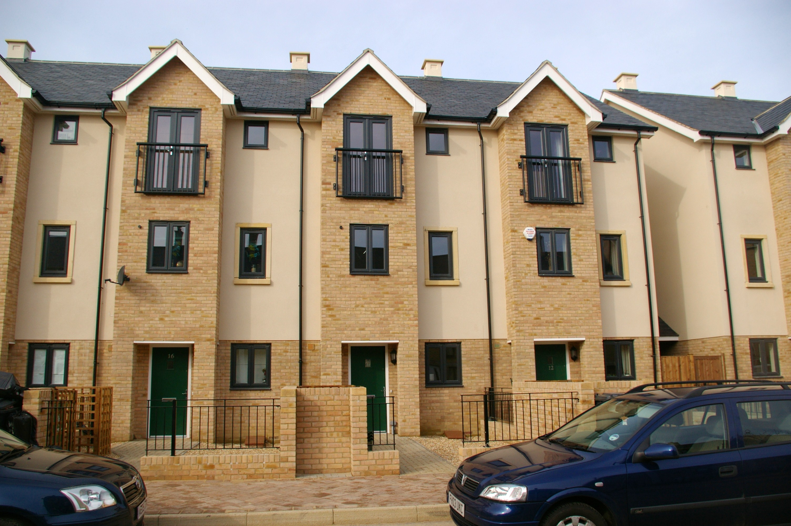 1 bed House Share for rent in Arbury. From Alexander Greens Property Services