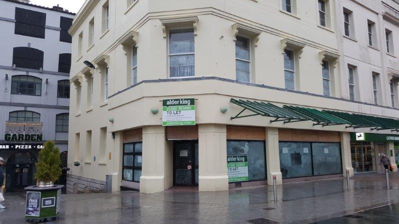 0 bed Leisure Facility for rent in Torquay. From Azure Property Consultants